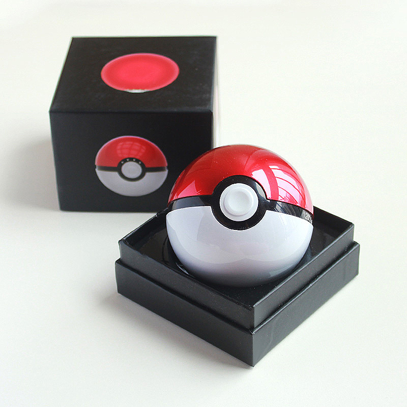 Аккумулятор Power Bank Pokeball 1000 mAh