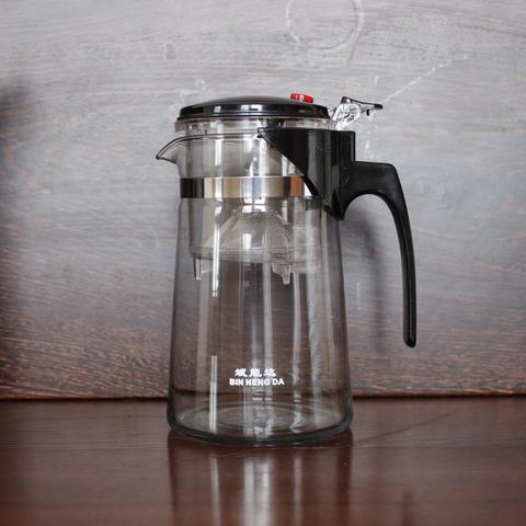 Экспресс-чайник, конус, 600 мл (Т800)