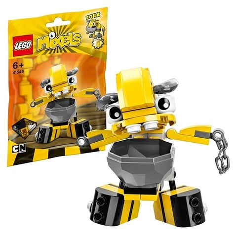 LEGO Mixels: Форкс 41546