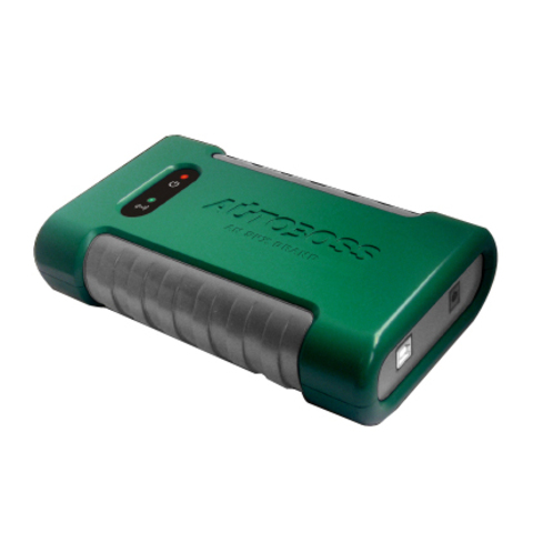 Автосканер Autoboss PC max