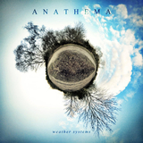 Anathema / Weather Systems (RU)(CD)
