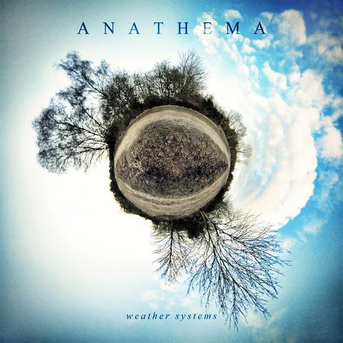 Anathema / Weather Systems (RU)(CD)