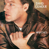 David Gilmour / About Face (CD)