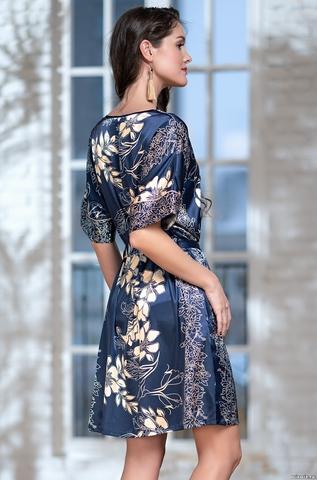 Туника женская MIA-AMORE BLUE-MARINE Блю Марин 8445