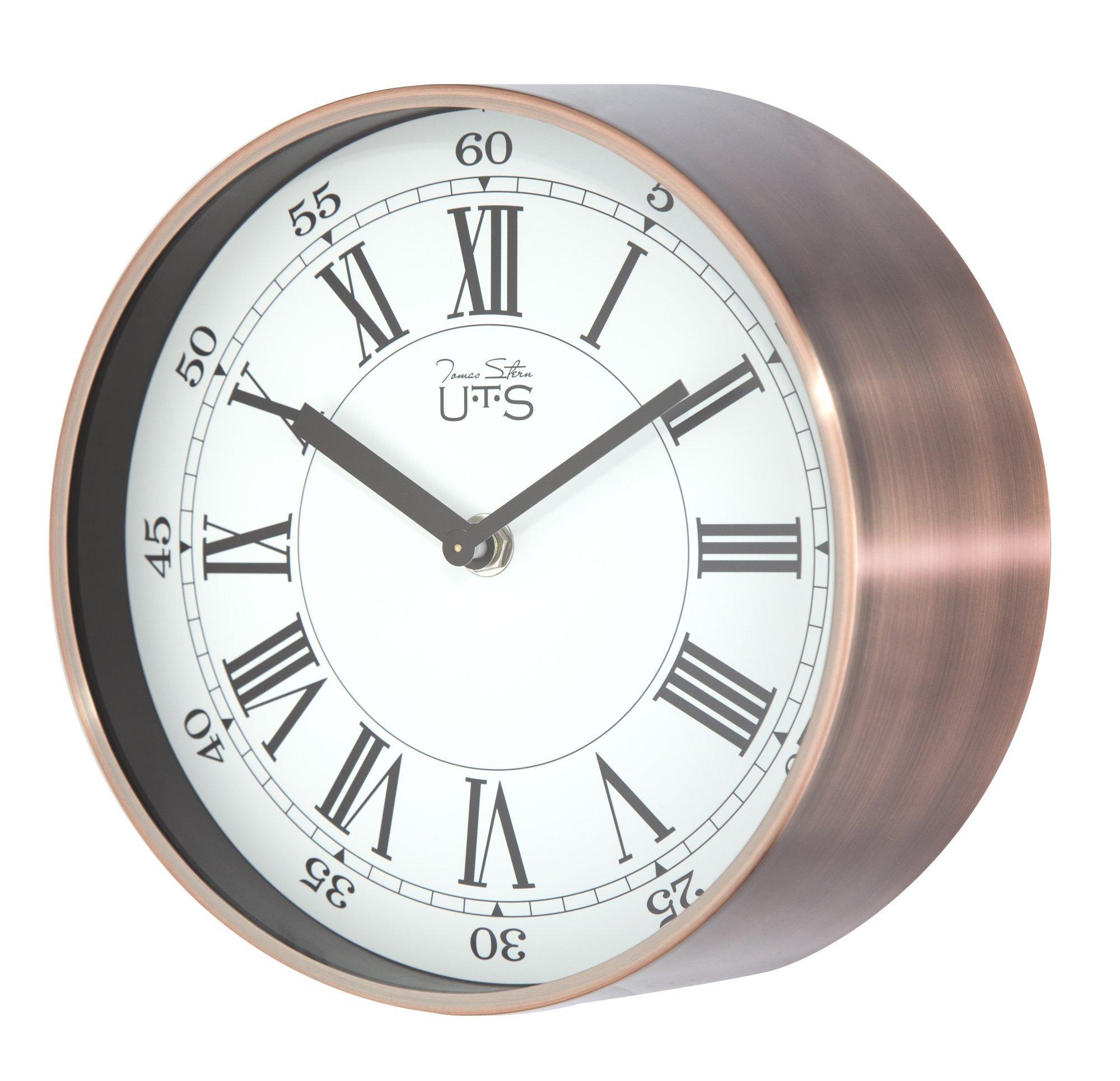 Часы настенные Часы настенные Tomas Stern 4015AC chasy-nastennye-tomas-stern-4015ac-germaniya.jpg