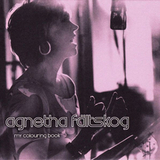 Agnetha Faltskog ‎/ My Colouring Book (CD)
