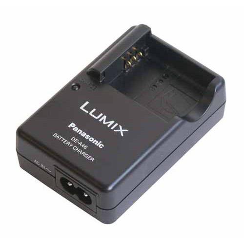 Зарядка для Panasonic Lumix DMC-FS10 DE-A75 (Зарядное устройство для Панасоник)