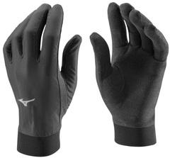 Перчатки беговые Mizuno Warmalite Glove