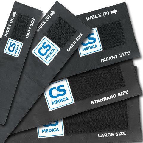 Манжета CS-Medica тип  S (24-42 см) взрослая