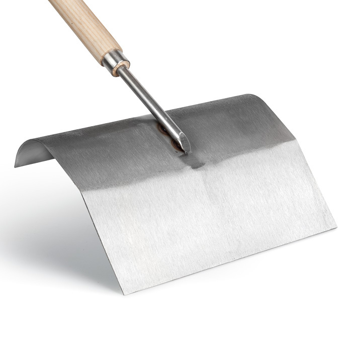 Детская лопата для уборки снега (большая) Sneeboer