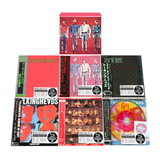 Комплект / Talking Heads (7 Mini LP CD + Box)