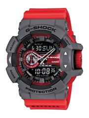 Наручные часы Casio GA-400-4BER