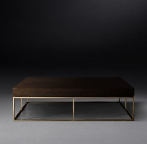 Marcus Square Coffee Table