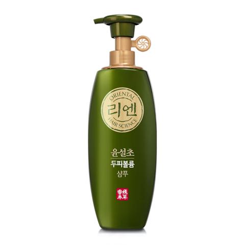 Шампунь для придания объема ReEn Yunsulcho Scalp and Volume Care Shampoo