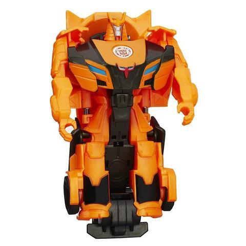 Робот - Трансформер Дрифт (Drift) - В Маскировке, Hasbro