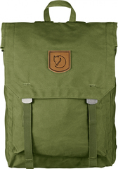 Рюкзак Fjallraven Kanken Foldsack No.1 Forest Green