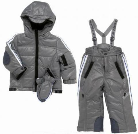 Костюм утепленный (куртка брюки) (WM) 72211.98 (74)