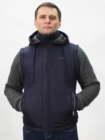 Мужская куртка.