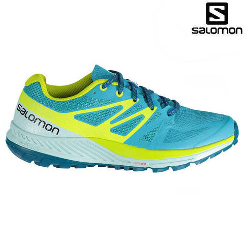 Кроссовки SALOMON SENSE ESCAPE W