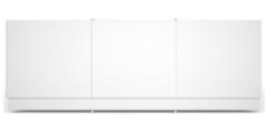 Панель фронтальная Cersanit PA-TYPE_CLICK*150 для акриловых ванн 150 см, с откидными дверцами