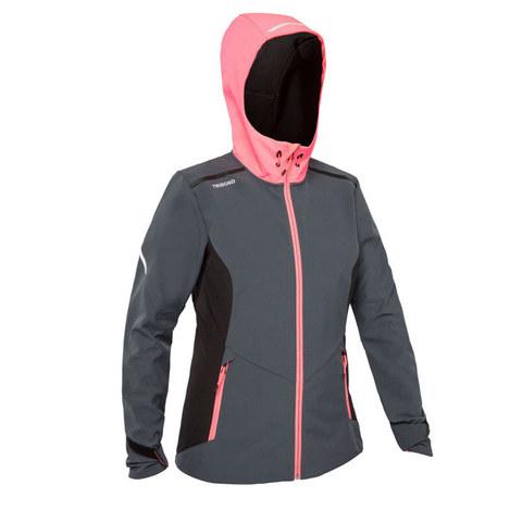 Куртка ветрозащитная Triboard SoftShell W/R Women