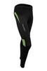 Мужские лосины для бега NordSki Premium (NSU150160) черные фото