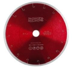 Алмазный диск по граниту 350 мм с MESSER G/L J-SLOT