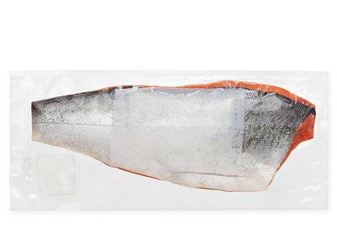 Кижуч филе замороженное~1кг