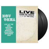 Hot Tuna / Live At The New Orleans House, Berkeley, California September 1969 (2LP)
