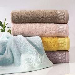BAMBU-БАМБУК  бамбуковое махровое полотенце Soft Cotton  Турция