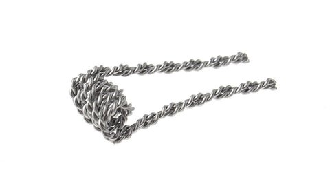 Туба с 5 готовыми спиралями для намотки ADVKEN Clapton Wire, Кантал, 0.2 Ом