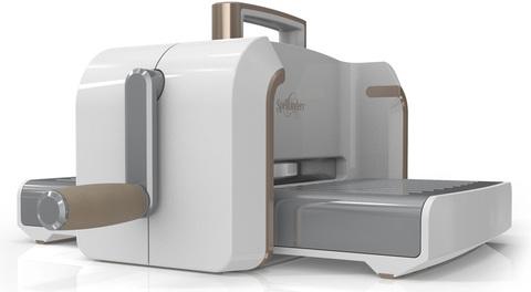Машинка для вырубки и тиснения А4  Spellbinders Platinum Cut & Emboss Machine