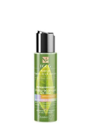Белита М EGCG Korean GREEN TEA Сплеш-эссенция увлажняющая д/всех типов кожи 120мл