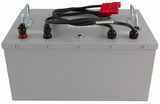 Аккумулятор Stark Lithium / ШТАРК ЛИА Блок 24/130 ( 24 В 130 Ач / 24 V 130 Ah ) - фотография