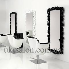 Рабочее место парикмахера Rialto Styling Unit