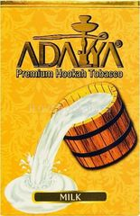 Табак Adalya 50 г Milk (Молоко)