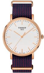 Наручные часы Tissot T109.410.38.031.00 Everytime Medium