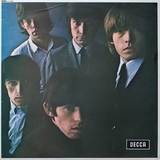 The Rolling Stones ‎/ The Rolling Stones No. 2 (Mono)(LP)