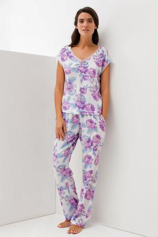 LAETE Женская пижама  с брюками 61302-1