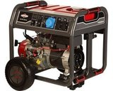 Генератор бензиновый Briggs & Stratton Elite 7500 EA  ( 038027 ) - фотография