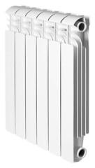 Радиатор алюминиевый Global ISEO 350 8 секций