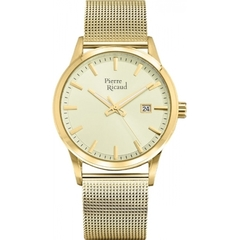 Мужские часы Pierre Ricaud P97201.1111Q