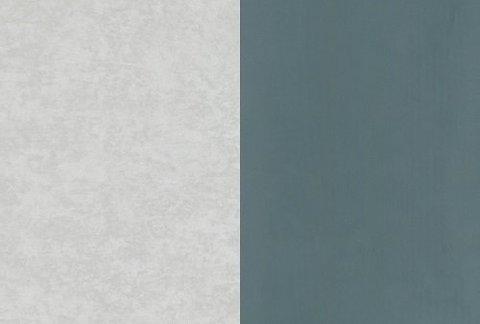 Ткань/Массив, Бентлей Светло-серый/Серая эмаль