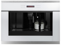 Кофемашина Kuppersbusch EKV 6500.1 W1 Stainless steel фото