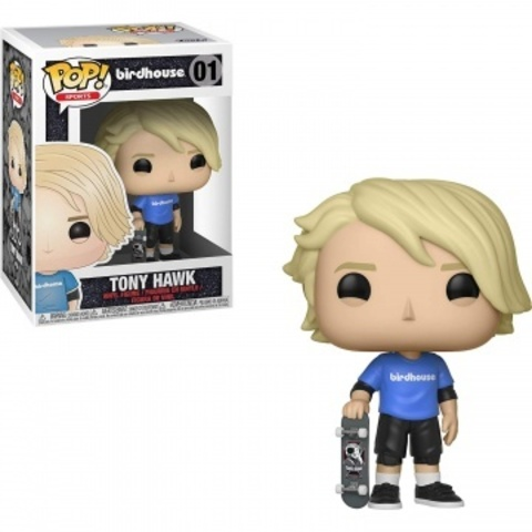 Фигурка Funko POP! Vinyl: Tony Hawk: Tony Hawk  32835