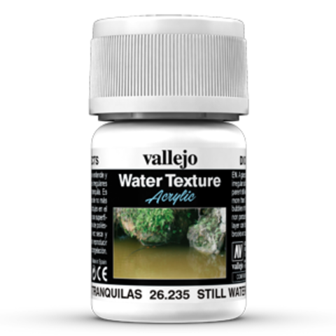 Diorama Effects Transparent Water 35 ml.