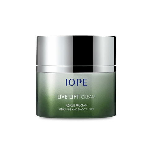 IOPE Live Lift Cream, 50 мл