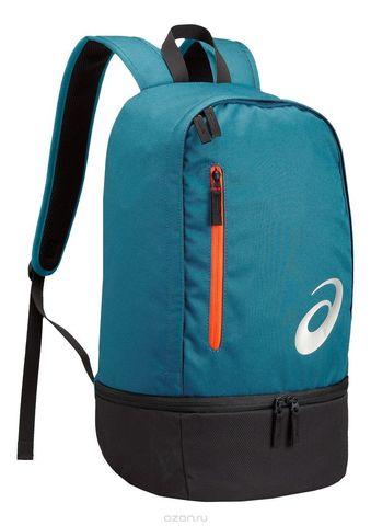 ASICS TR CORE BACKPACK Спортивный рюкзак синий