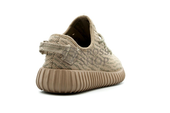 Adidas Yeezy Boost 350 Women's Oxford Tan Beige