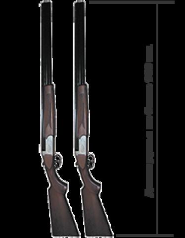 Д-5 Шкаф оружейный (1000*300*200)